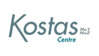Kostas Hair Logo