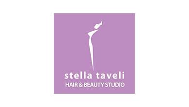 Hair and Beauty Stella Taveli Logo