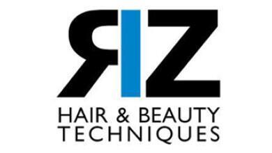 R&Z Hair Logo